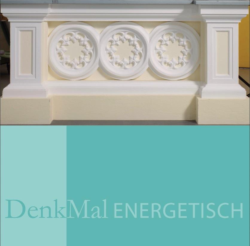 """Ausstellung """"DenkMal energetisch"""""""