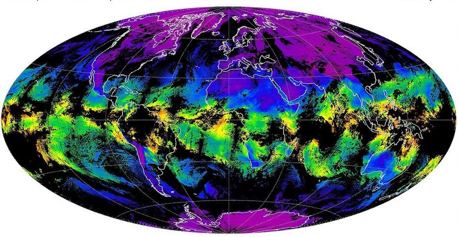 Auf zum Klimagipfel nach Paris