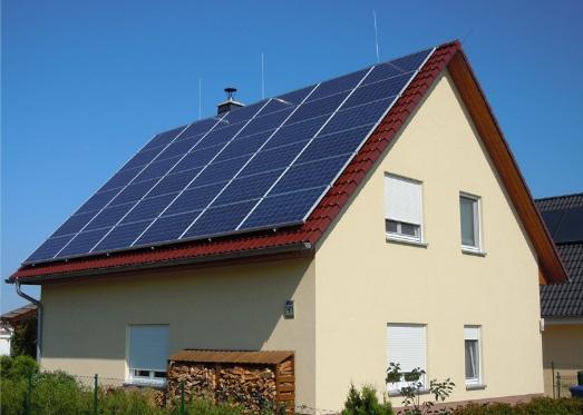 PV-Anlage für das Einfamilienhaus