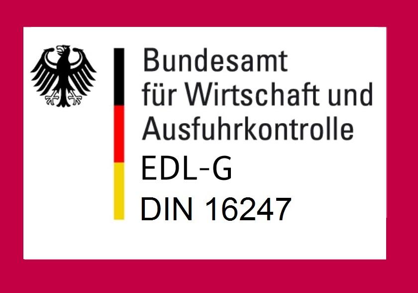 EDL-G, Energieaudit nach DIN 16247-1