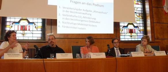2016-09-08 Podium Klimaschutz