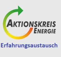 Exemplarische Energieberatungen - Erfahrungsaustausch  – AkE-Online
