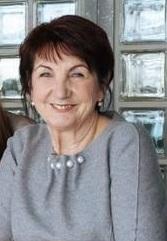 Angelika Mettke