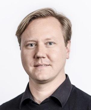 Björn Voß