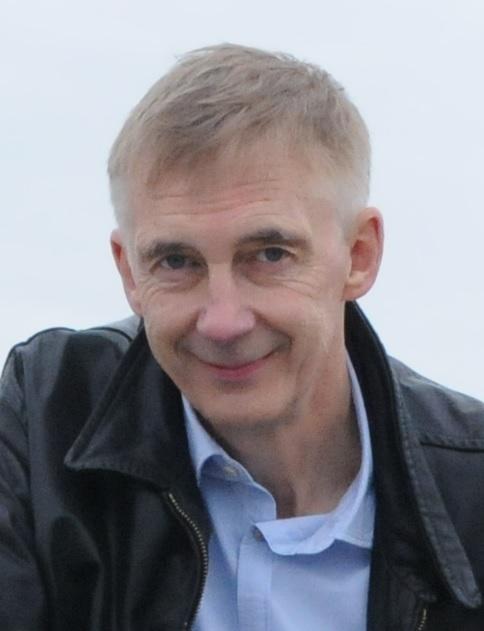 Burkhard Neitzel