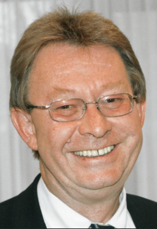 Dieter Wolff