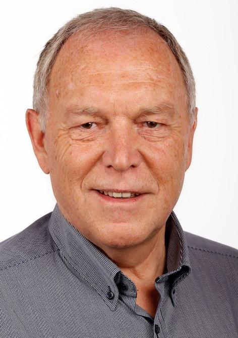 Ellis Huber