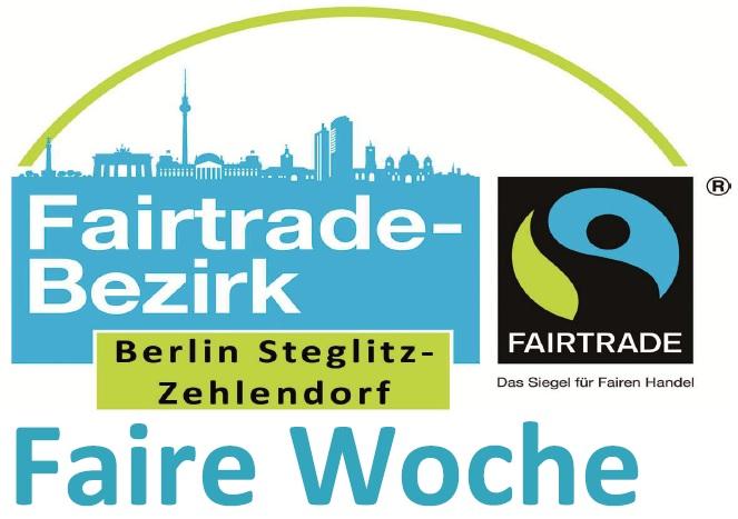 Berlin (Steglitz) auf dem Weg zur Fairen Stadt