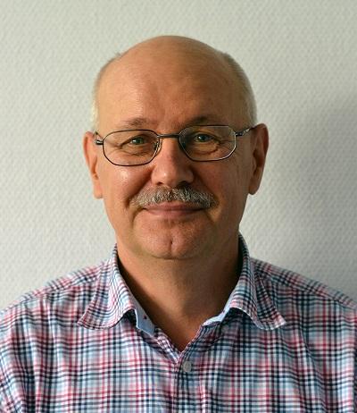 Frank Weimann