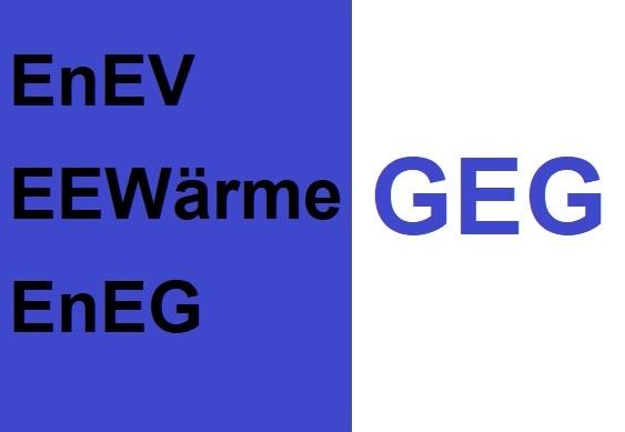 GEG - was bringt das neue Gebäudeenergiegesetz? - AkE-Online