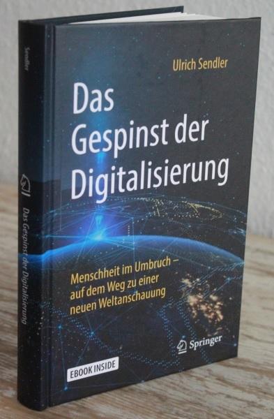 Industrie 4.0 - Digitalisierung, künstliche Intelligenz und das Internet der Dinge