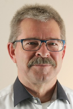 Henning Groenbaeck
