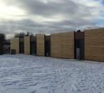 Holzhausmodule