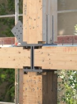 Bauen mit Holz, Ausstellung im Martin-Gropius-Bau Berlin
