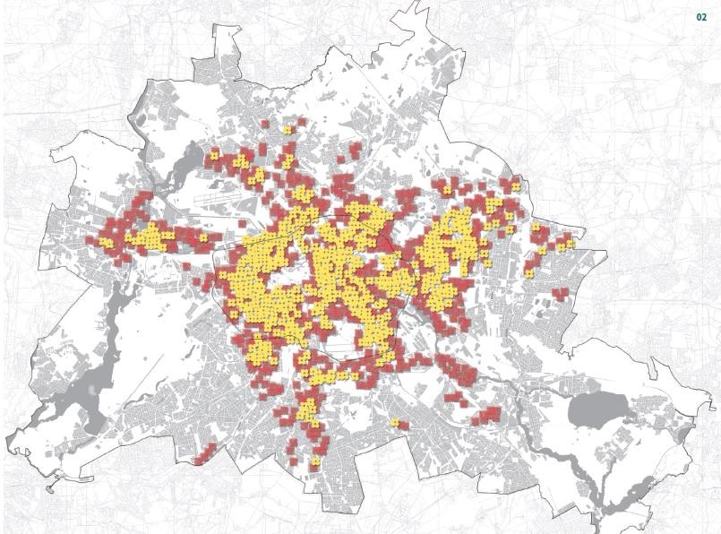 StEP Klima - Klimaanpassung durch mehr Grün am Gebäude