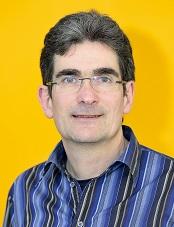 Martin Brandis