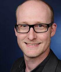 Olaf Luehr