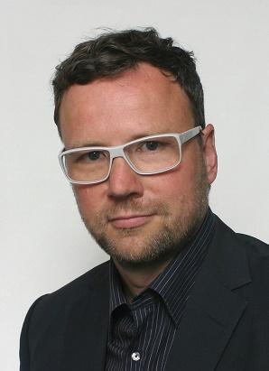 Oliver Solcher