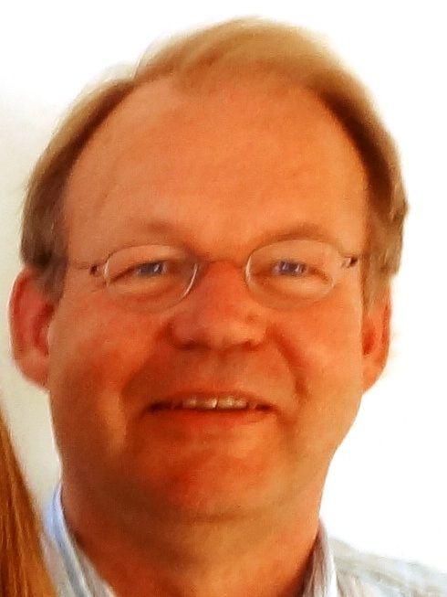 Klaus Büge