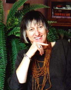 Gunhild Reuter