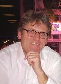 Peter Bohl