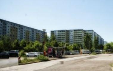 Modellhafte Quartierssanierung und -entwicklung in Pankow