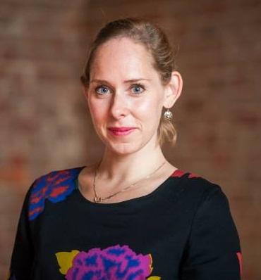 Rebecca Bertram
