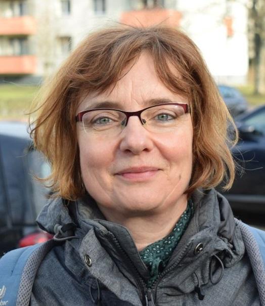 Sabine Drewes