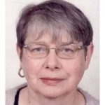Agnes Sauter-Wellnhofer