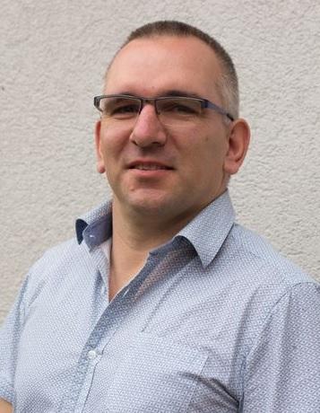 Sebastian Sandek