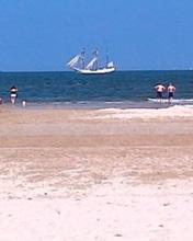 Kein Sand ohne Ende