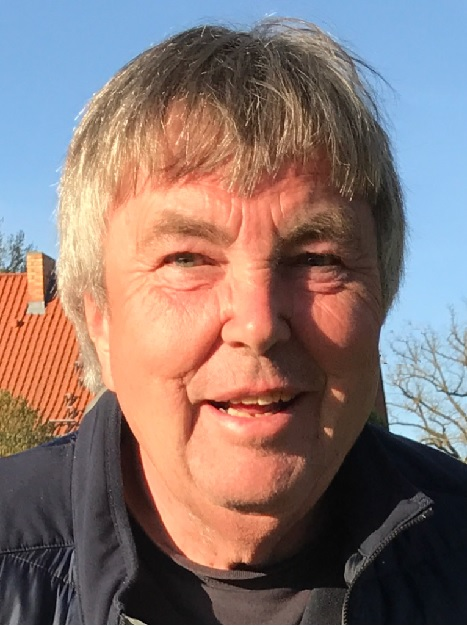 Siegfried Rehberg