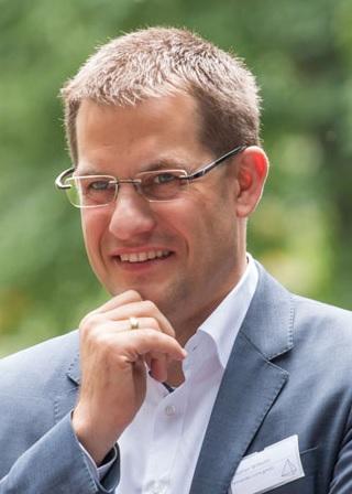 Stephan Wilforth
