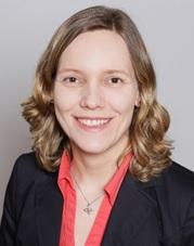 Stephanie Veselá
