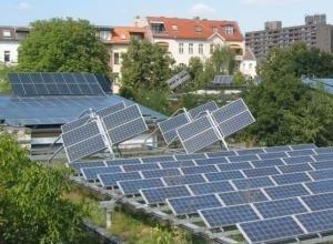 Ökologische Energie- und Baukonzepte aus der UfaFabrik