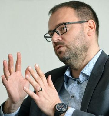 Ulrich Jursch
