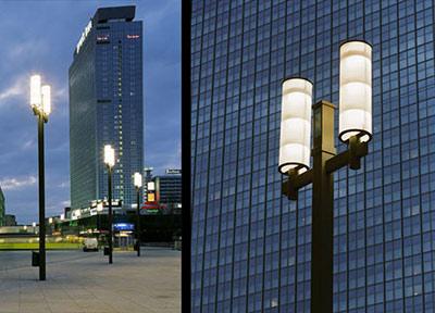 effiziente Beleuchtung