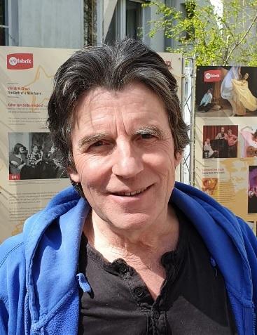 Werner Wiartalla