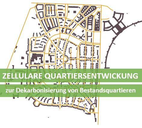 Sanierung im Bestand mit zellularer Quartiersentwicklung und kaltem Nahwärmenetz – AkE-Online