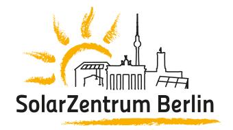 PV konkret - SolarZentrum Berlin