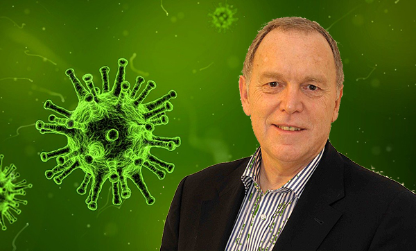 Ellis Huber Virus